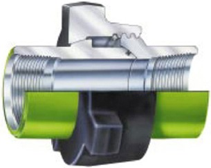 figure 1003 hammer union